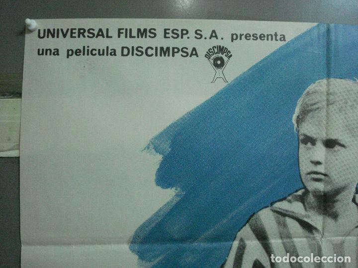 Cine: CDO 3646 IVANA AL ATAQUE FUTBOL cine checo POSTER ORIGINAL 70X100 ESTRENO - Foto 2 - 210117713
