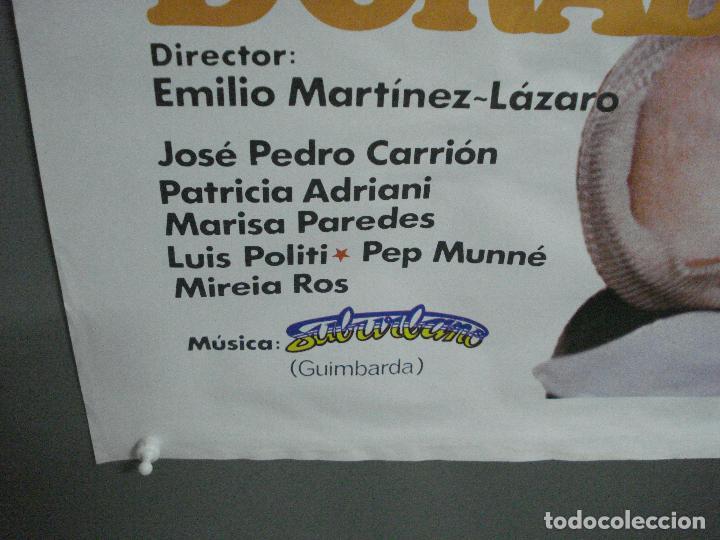 Cine: CDO 3737 SUS AÑOS DORADOS EMILIO MARTINEZ-LAZARO POSTER ORIGINAL 70X100 ESTRENO - Foto 5 - 210236752