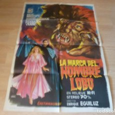Cine: POSTER. Lote 210395080