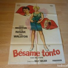 Cinema: POSTER. Lote 210395440