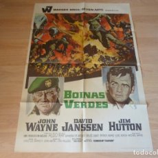 Cine: POSTER. Lote 210395617