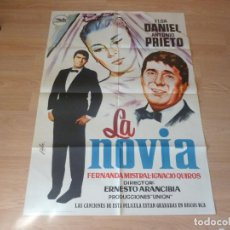 Cine: POSTER. Lote 210954769