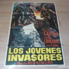 Cine: POSTER. Lote 210956316
