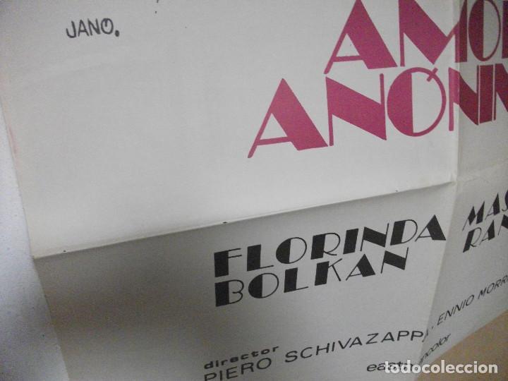 Cine: AMOR ANÓNIMO, FLORINDA BOLKAN - Foto 3 - 211583324
