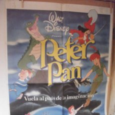Cine: PETER PAN, DISNEY. Lote 211639205