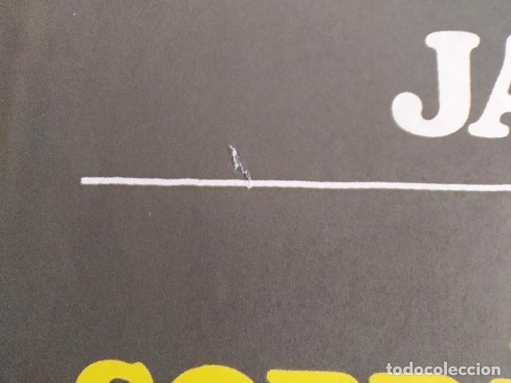 Cine: Alguien voló sobre el nido del cuco. Jack Nicholson, Louise Fletcher AÑO 1970 POSTER ORIGINAL - Foto 3 - 211673821