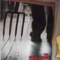 Cine: THE CRAZIES. Lote 211868625