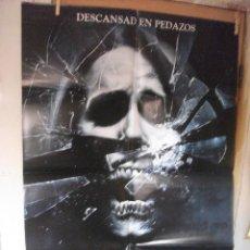 Cine: EL DESTINO FINAL 3D. Lote 211869188