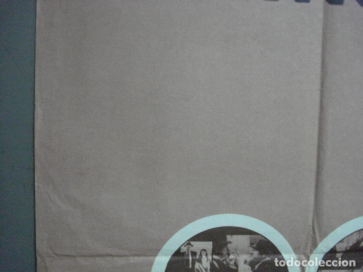 Cine: CDO 4459 CINE CLUB ALEMAN FILMKLUB ERFURT POSTER ORIGINAL ALEMAN 57X80 - Foto 3 - 212548737