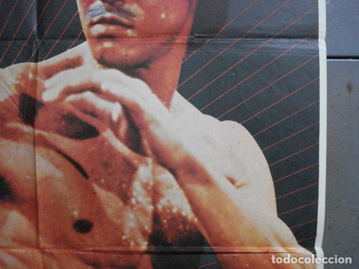 Cine: CDO 4516 BRUCE LEE LA LEYENDA DEL DRAGON POSTER ORIGINAL 70X100 ESTRENO - Foto 7 - 212614832