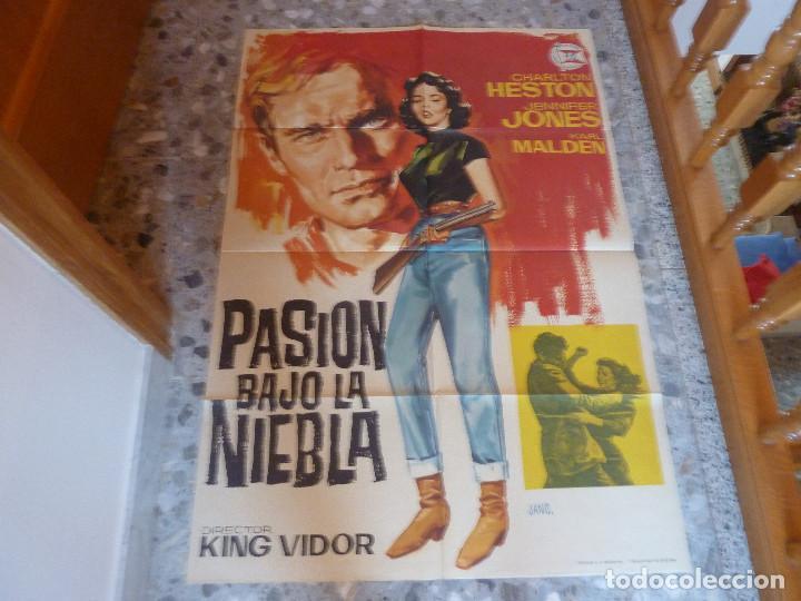 POSTER (Cine - Posters y Carteles - Aventura)