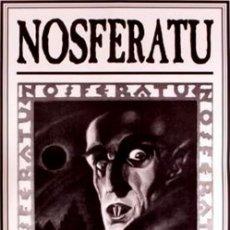 Cinéma: NOSFERATU (POSTER). Lote 213648732