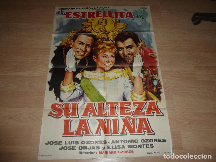POSTER (Cine - Posters y Carteles - Comedia)