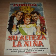 Cine: POSTER. Lote 214275581