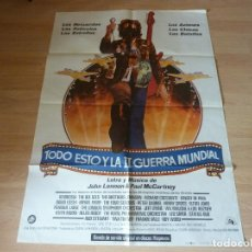 Cine: POSTER. Lote 216422165