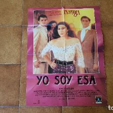 Cinéma: POSTER CARTEL YO SOY ESA (80 X 60 CMS. APROX.). Lote 216581533