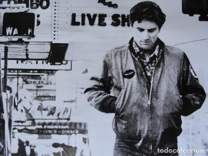 Cine: Cartel de cine - TAXI DRIVER - Made in USA - Foto 3 - 216962982