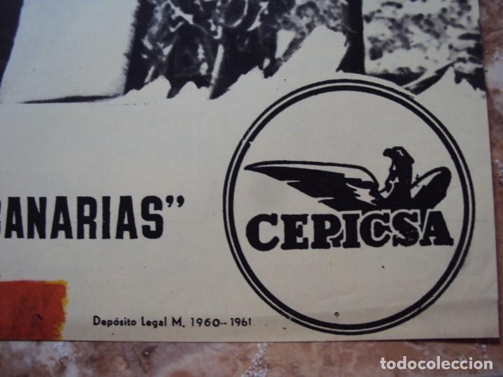 Cine: (CINE-389)EL REFLEJO DEL ALMA - CARTEL ORIGINA - Foto 2 - 217112671