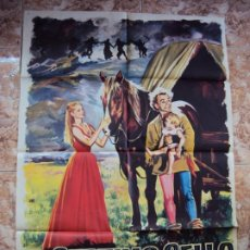 Cine: (CINE-436)EL SEPTIMO SELLO- LA OBRA MAESTRA DE INGMAR BRGMAN-PREMIO ESPPECIAL JURADO CANNES 1957-MAX. Lote 217134076