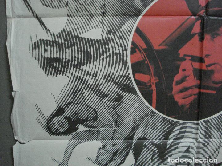 Cine: CDO 4902 PUNTO LIMITE CERO vanishing point BARRYNEWMAN MAC POSTER ORIGINAL 70X100 ESTRENO - Foto 3 - 217219671