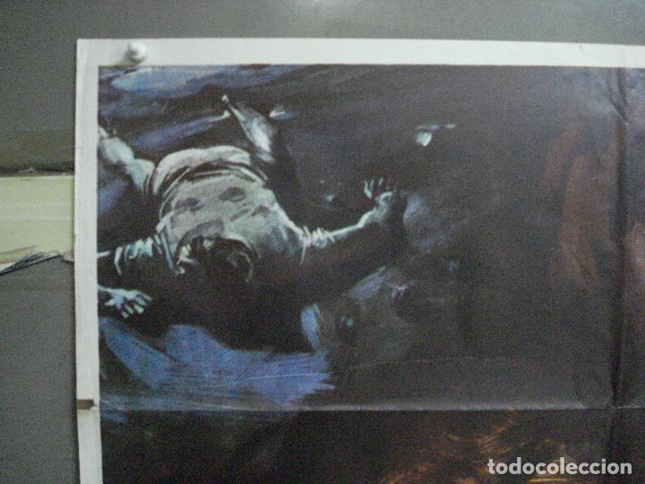 Cine: CDO 4923 5 MUÑECAS PARA LA LUNA DE AGOSTO MARIO BAVA EDWIGE FENECH LEAN POSTER ORIG 70X100 ESTRENO - Foto 2 - 217245718