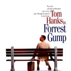 Cine: FORREST GUMP (POSTER). Lote 217898998
