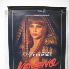 Cine: VENENO. Lote 217900408