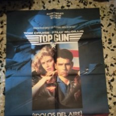 Cine: POSTER CARTEL CINE TOP GUN. Lote 218117783