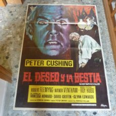 Cine: POSTER. Lote 218125550