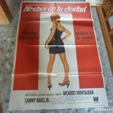 Cine: POSTER. Lote 218126082