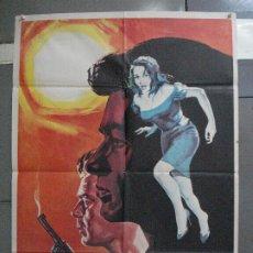 Cinéma: CDO 5278 PERSECUCION IMPLACABLE BOGARDE CHAKIRIS STRASBERG POSTER ORIGINAL ESPAÑOL 70X100 ESTRENO. Lote 218422310