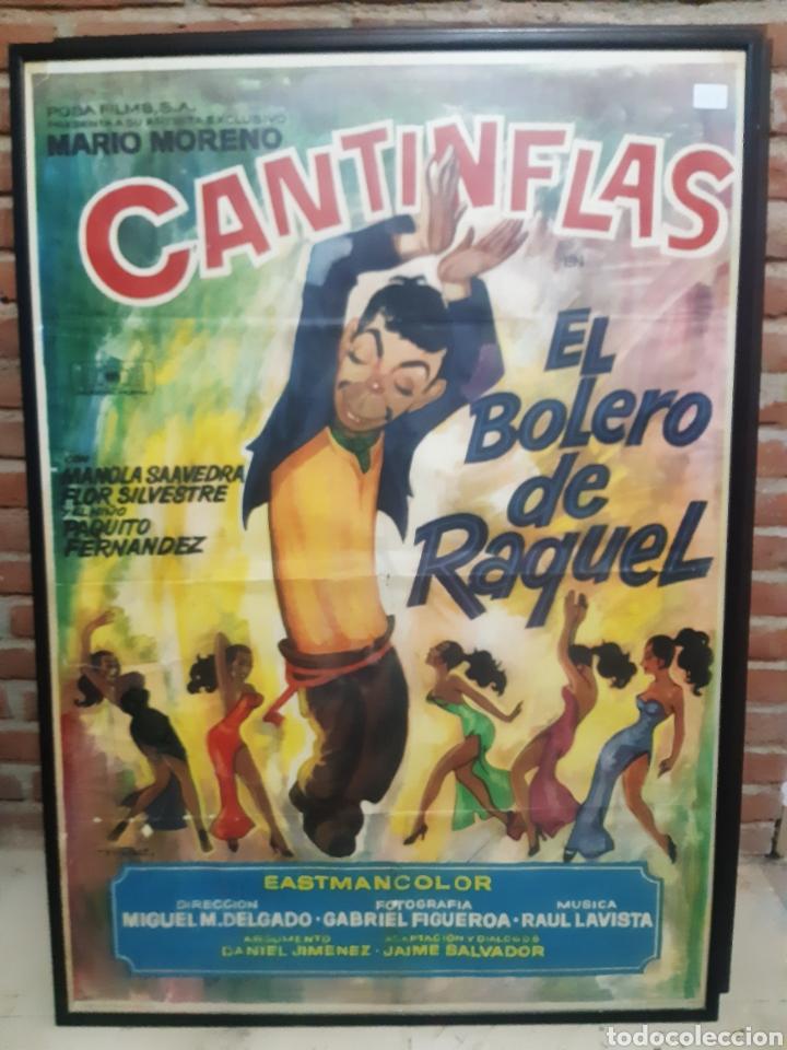 Cine: CARTELES ENMARCADOS PELICULAS - Foto 5 - 192819111