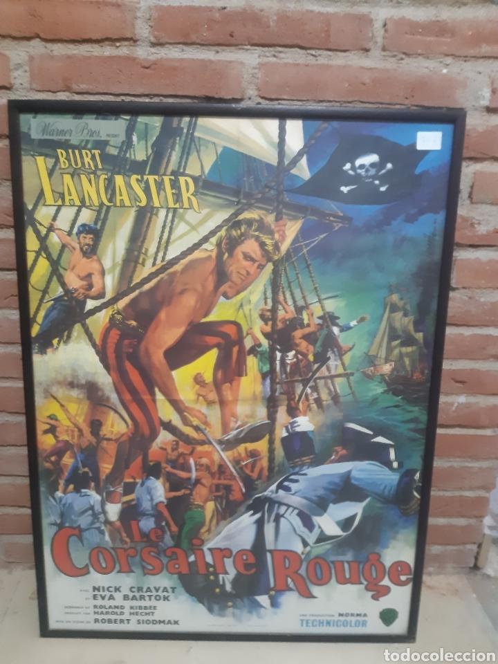 Cine: CARTELES ENMARCADOS PELICULAS - Foto 6 - 192819111