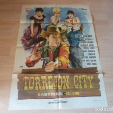 Cinema: POSTER. Lote 219196217