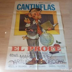 Cine: POSTER. Lote 219197000