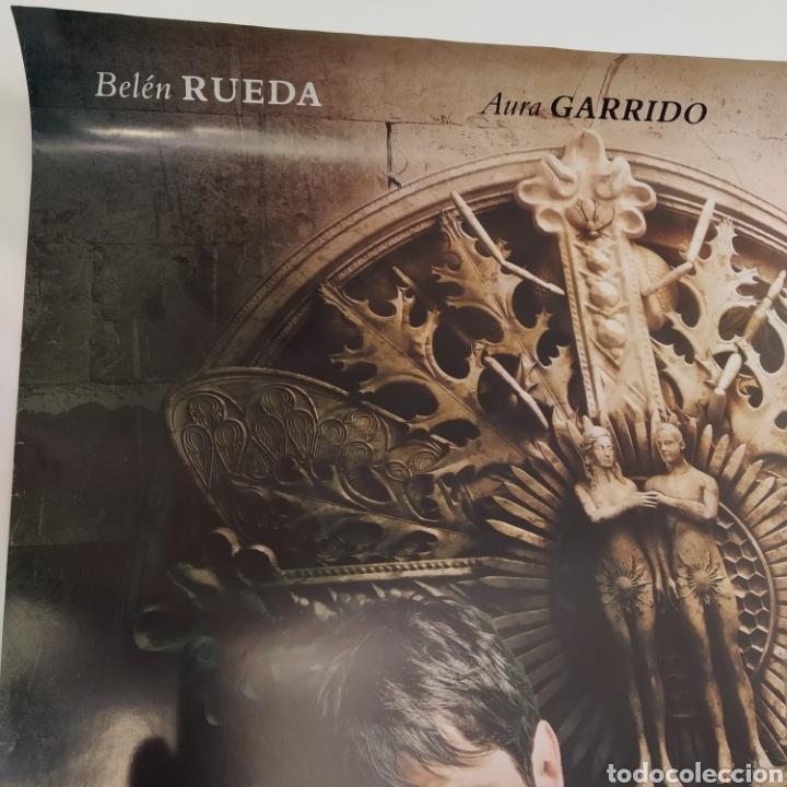 Cine: Póster de la película 98cm x 68cm A EL SILENCIO DE LA CIUDAD BLANCA, Daniel Calparsoro, Belén Rueda - Foto 5 - 219447186