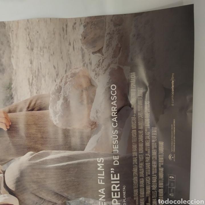 Cine: Póster de la película 98cm x 68cm INTEMPERIE, Benito Zambrano, Luis Tosar, Luis Callejo, Jaime López - Foto 2 - 219448013