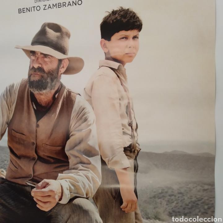 Cine: Póster de la película 98cm x 68cm INTEMPERIE, Benito Zambrano, Luis Tosar, Luis Callejo, Jaime López - Foto 3 - 219448013
