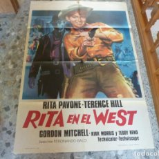 Cine: POSTER. Lote 220273185