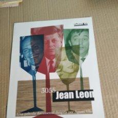 Cine: CARTEL DE CINE PELICULA 3055 JEAN LEÓN. Lote 220577038