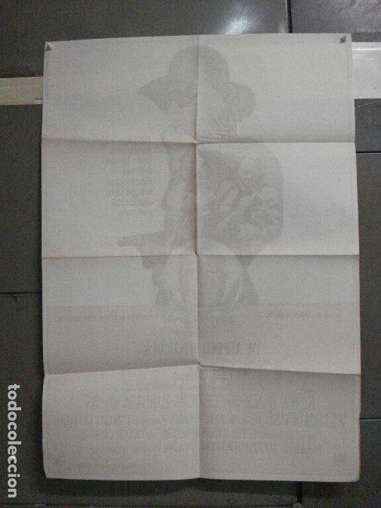 Cine: CDO 5993 FAMILY PLOT LA TRAMA ALFRED HITCHCOCK POSTER ORIGINAL 70X100 ESTRENO - Foto 5 - 220946815
