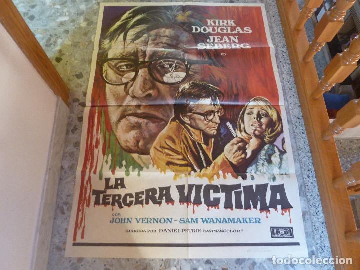 POSTER DIBUJADO POR MAC (Cine - Posters y Carteles - Terror)