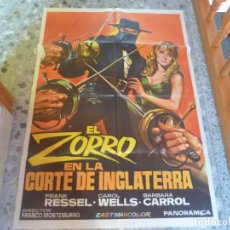 Cine: POSTER. Lote 221090977