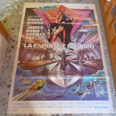 Cine: POSTER. Lote 221091511