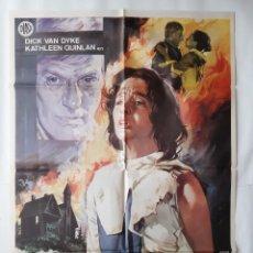 Cinéma: CARTEL CINE MAS ALLA DEL AMOR 1979 JANO C738. Lote 221276706