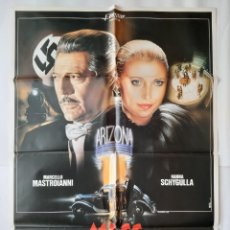 Cine: CARTEL CINE MISS ARIZONA 1988 C748. Lote 221280593