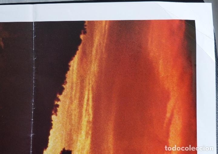 "Cine: Póster de película BAT 21, 41 ""x 27"" pulgadas, 1988, Gene Hackman, Danny Glover, TriStar Pictures - Foto 4 - 221957635"
