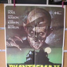Cine: L2073 PHANTASMA II SALEM'S LOT. Lote 221963106