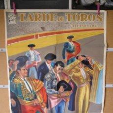 Cine: L2090 TARDE DE TOROS. Lote 221964521
