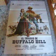 Cine: POSTER. Lote 222046825